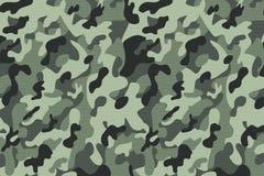 Textures de tissu de camouflage, textures Image stock
