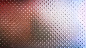 Textures dot steel Royalty Free Stock Images