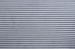 Textures en acier Images stock
