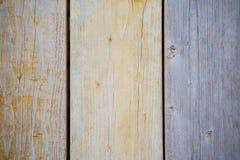 Textures en bois Photos libres de droits