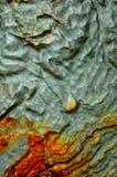 Textures en pierre Image libre de droits