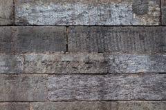 Textures en pierre découpées Images stock