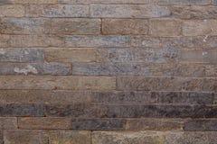 Textures en pierre découpées Photographie stock libre de droits