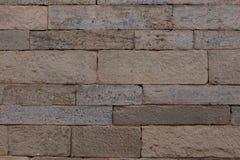 Textures en pierre découpées Image stock