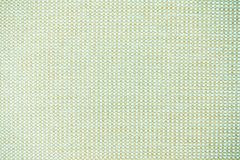 Textures et surface blanches de coton Photographie stock libre de droits