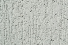 Textures. Finishing putty decoration royalty free stock image