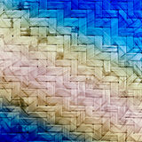 Textures in fresh color. Royalty Free Stock Photos