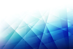 Textures glass abstract blue color background Royalty Free Stock Photo