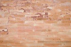Textures grunges de fond de pierre de mur de briques Images libres de droits