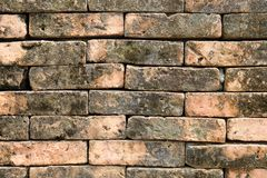 Textures grunges de fond de pierre de mur, fond de roche Images stock