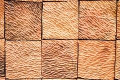 Textures grunges de fond de pierre de mur, fond de roche Images libres de droits