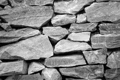 Textures grunges de fond de pierre de mur, fond de roche Photos libres de droits