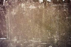 Textures grunges et milieux Photo libre de droits