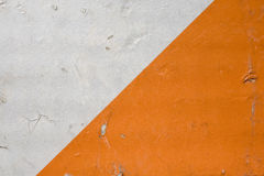 Textures - industrial - la barricada de la construcción imagenes de archivo
