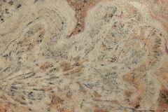 Textures of marble Stock Photography