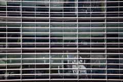 Textures, Modern Office Building Facade, Work Places Stock Image