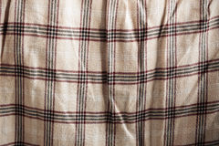 Textures on old shirts. Textures and details on the old shirts Royalty Free Stock Photo