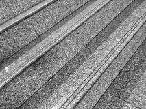 Textures and patterns and multi-line straight lines. Are made up of multi-step stairs for abstract and indoor backgrounds and gray royalty free stock images