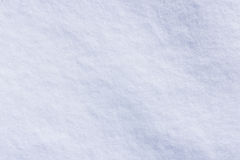 Textures - Snow Impressions. Image showing slight variations in the height of fallen snow stock photos