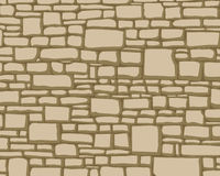 Textures of stones. Seamless background of stone textures Stock Image