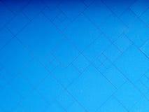 Textures sur le mur bleu images libres de droits
