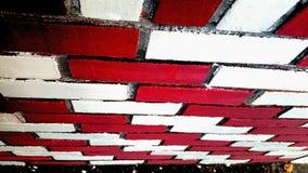 Textures trouvées Image stock