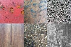 Textures Stock Photography
