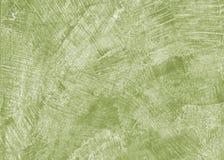 Textures vertes sales Photos libres de droits