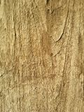Textures on wood. Royalty Free Stock Photos