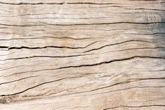 Texturice la madera vieja, fondo de madera superficial sucio, madera dura Imagen de archivo