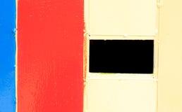 Texturiza diverso color del fondo del metal del espacio Fotografía de archivo libre de regalías