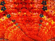 Texturmodell Royaltyfria Foton