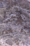 Texturre цемента Abstrakt старое Стоковое Фото