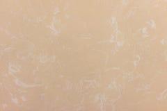 Textursand på väggen Royaltyfria Bilder