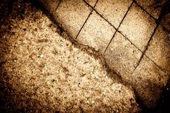 texturvägg Arkivfoto