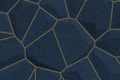 texturvägg vektor illustrationer