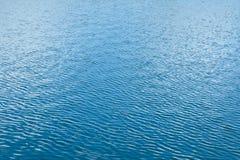 texturvatten Royaltyfria Bilder