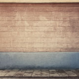 texturvägg Royaltyfri Foto