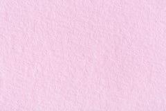Textute de papier rose-clair Photos libres de droits
