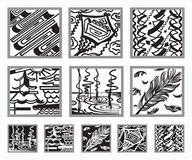 Textuur Stock Afbeelding