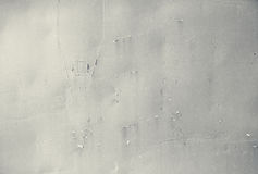 Textuur, achtergrond Metaal roestige geschilderde plaat Stock Foto