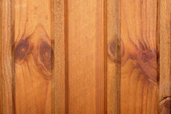 Textuur, achtergrond van houten raad Royalty-vrije Stock Foto