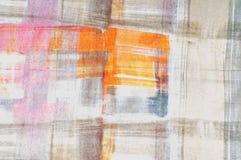 Textuur achtergrondpatroon Zijde dunne stof, abstract patroon o Royalty-vrije Stock Fotografie