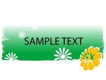 Textuur bloemen royalty-vrije stock foto