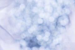 Textuur bokeh stijl, bokeh achtergrondontwerp, abstracte bokehstijl Stock Afbeeldingen