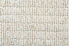 Textuur. Een deel van authentieke Indische geparelde kraag. Royalty-vrije Stock Fotografie