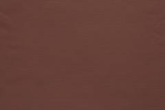 Textuur en achtergrond van katoenen stoffen donkere bruine kleur Royalty-vrije Stock Fotografie