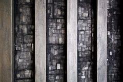 Textuur en blackground & textuur Stock Foto's