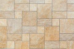Textuur grijze tegels met scheiding Stock Afbeelding