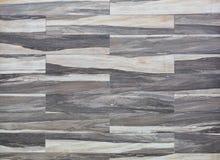 Textuur horizontale grijze tegels met scheiding Stock Foto's